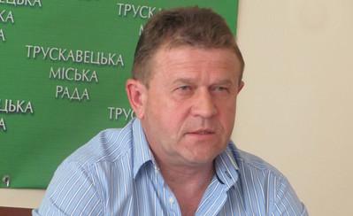 Петро Іванишин: