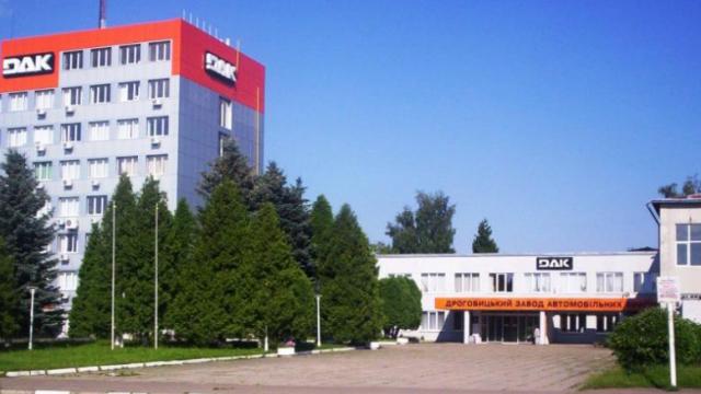 Дрогобицький автокрановий завод «ще не порізали», - Синютка