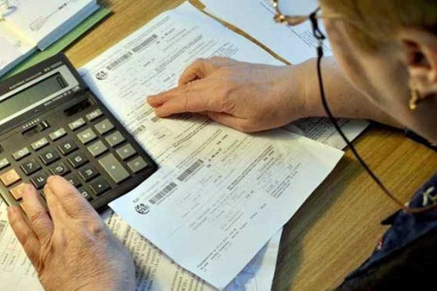 Для отримання субсидії мешканцям Львівщини потрібно заповнити нову заяву