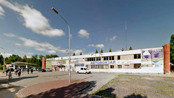 Автовокзал у Трускавці купило підприємство корпорації АТБ
