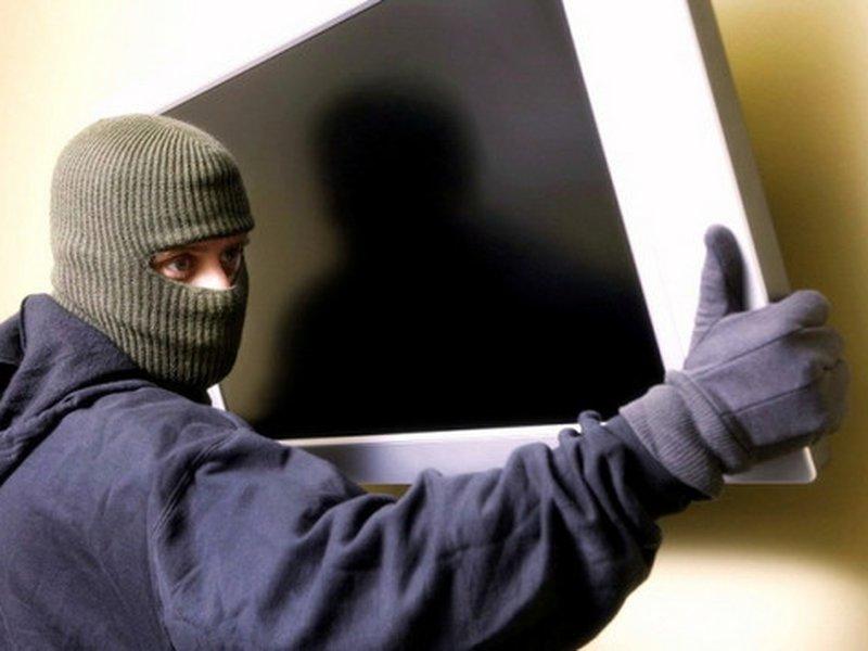 Квартирного крадія затримано у Бориславі