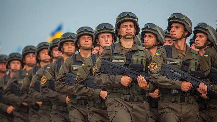 На вулицях Трускавця уже скоро патрулювання нестимуть військовослужбовці Національної гвардії