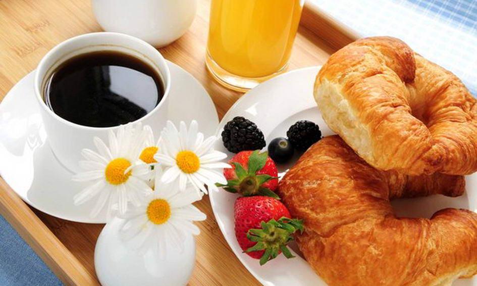 Чому снідати так важливо? 10 причин для обов'язкового сніданку