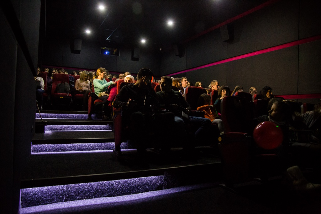 1fc06b63704ca1 Ще більше якісного кіно – у Дрогобичі відкрили сучасний кінотеатр ...
